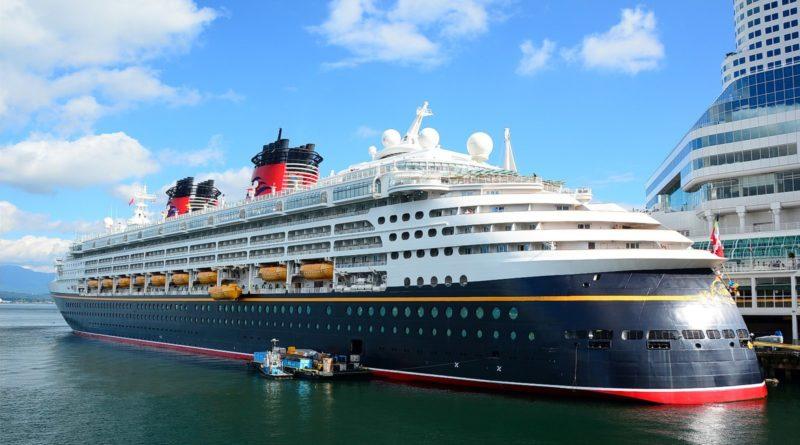Disney Wonder Cruise Line