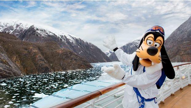 Alaska Cruise Line
