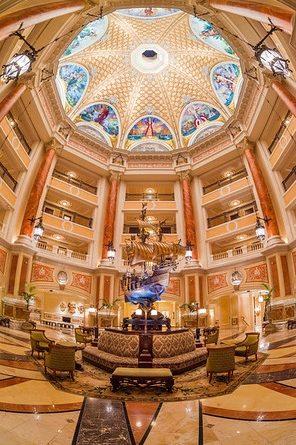 Interno Tokyo Hotel MiraCosta