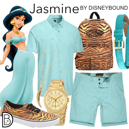 Disneybound: cosa significa