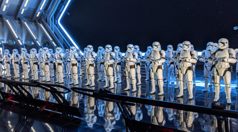 Disney Hollywood Studios attrazioni