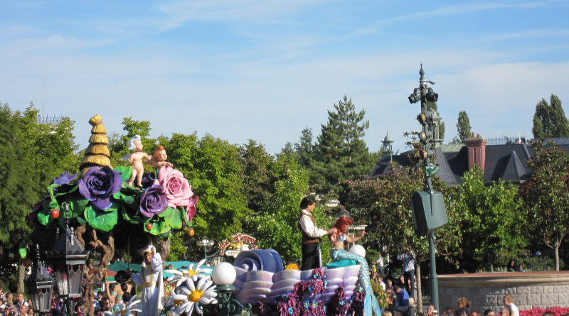 apertura disneyland paris