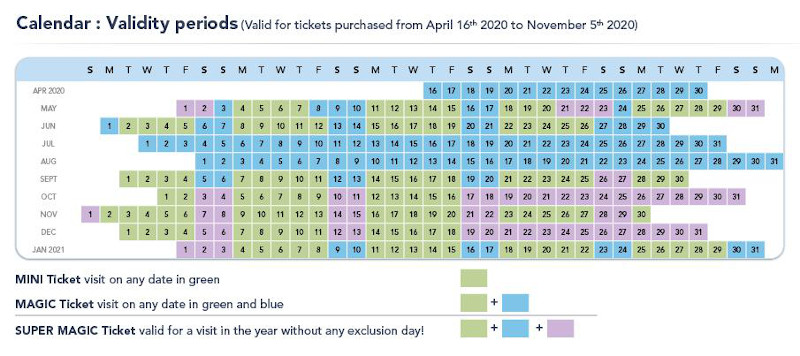 biglietti ingresso disneyland paris