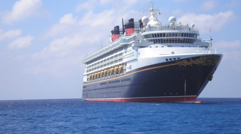 nave disney magic