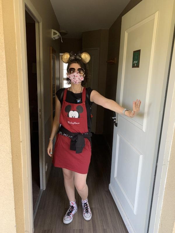 Abbigliamento Disney
