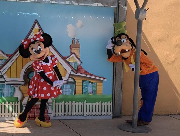 Disneyland Paris con bambini