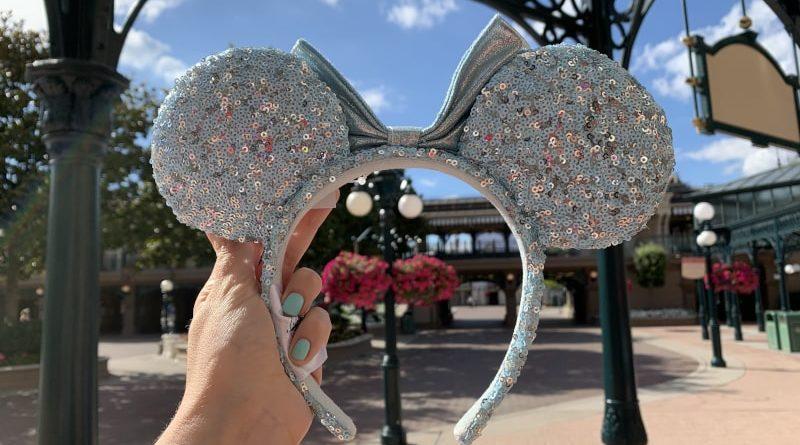 Oggetti Disney: le orecchie