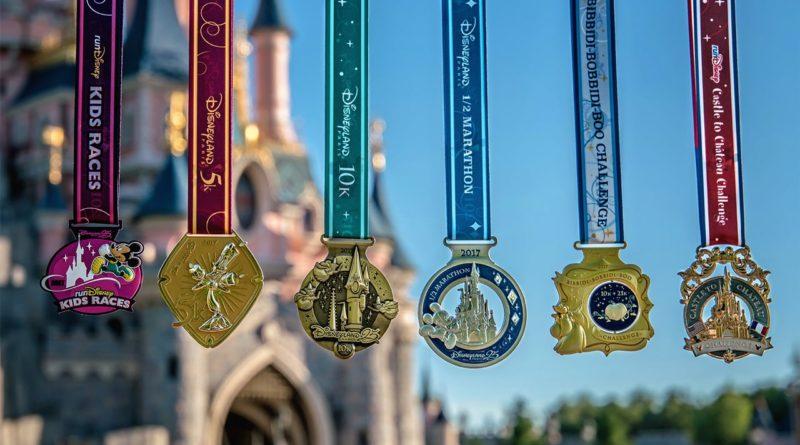Maratone Disney