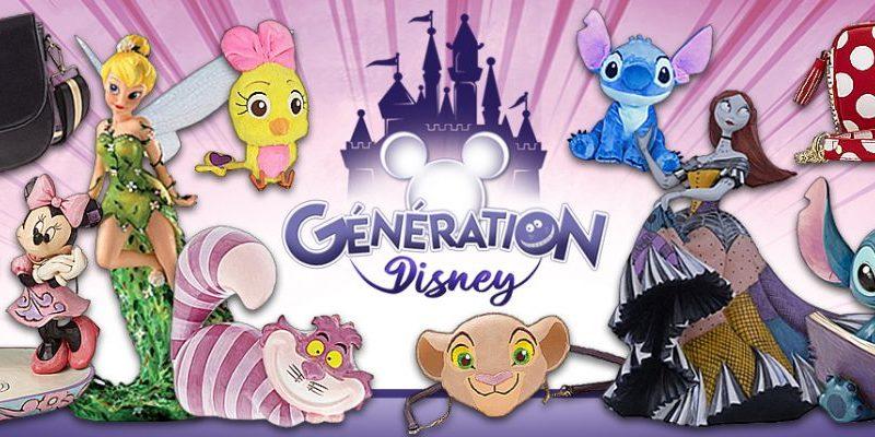 Regali di Natale Disney da Generation Disney