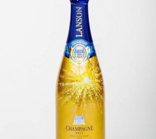 Champagne Disneyland Paris