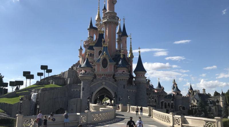 Disneyland Paris apertura 2021