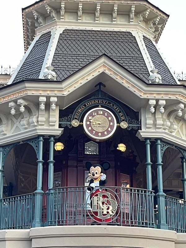 Disneyland Paris estate 2021